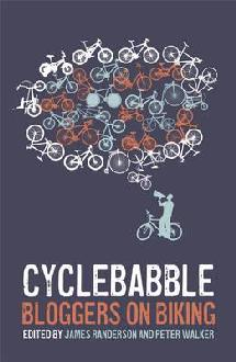 cyclebabble guardian books james randerson peter walker